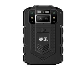 DSJ-5G超薄执法记录仪
